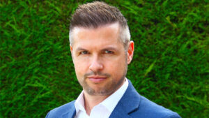 Franck Blondel neuer EMEA Senior Vice President Sales und Marketing der Premium Audio Company